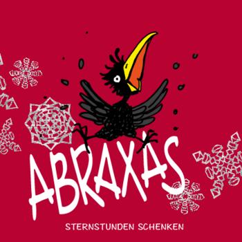 Aktuelle Broschüre von ABRAXAS Buchhandlung