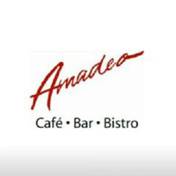 Aktuelles Prospekt von Amadeo Café Bar Bistro