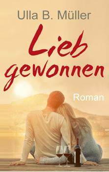 Aktuelles Prospekt von Autorin Ulla B. Müller