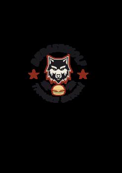 Aktuelle Broschüre von Burgerwolf