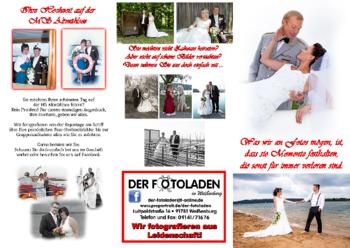 Aktuelle Broschüre von Der Fotoladen in Weißenburg
