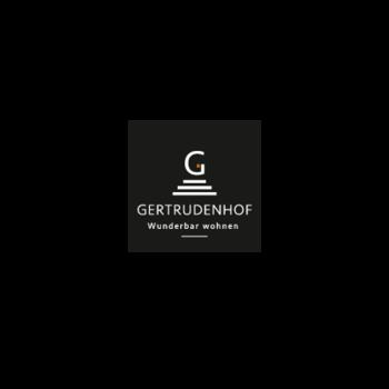 Aktuelle Broschüre von Gertrudenhof
