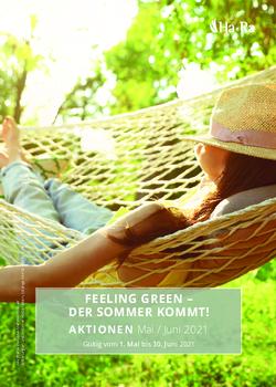 Aktuelle Broschüre von Ha-Ra Fachberatung