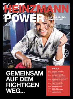 Aktuelles Prospekt von Heinzmann – Autotechnik Fachgroßhandel