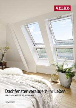 Aktuelle Broschüre von Klemens Maier Holzbau