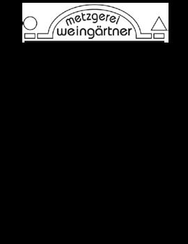 Aktuelle Broschüre von Metzgerei Weingärtner