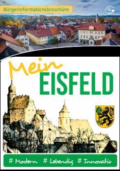 Aktuelle Broschüre von Stadt Eisfeld