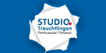 Aktuelle Broschüre von Studio Treuchtlingen/Fotostudio Treuchtlingen