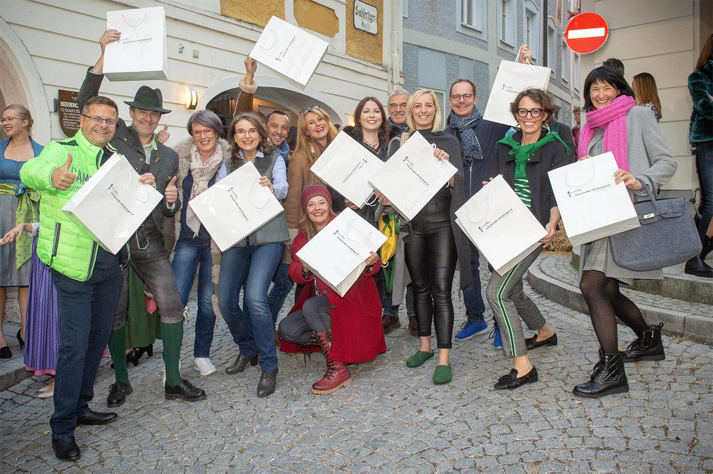 Unsere Händler in Gmunden