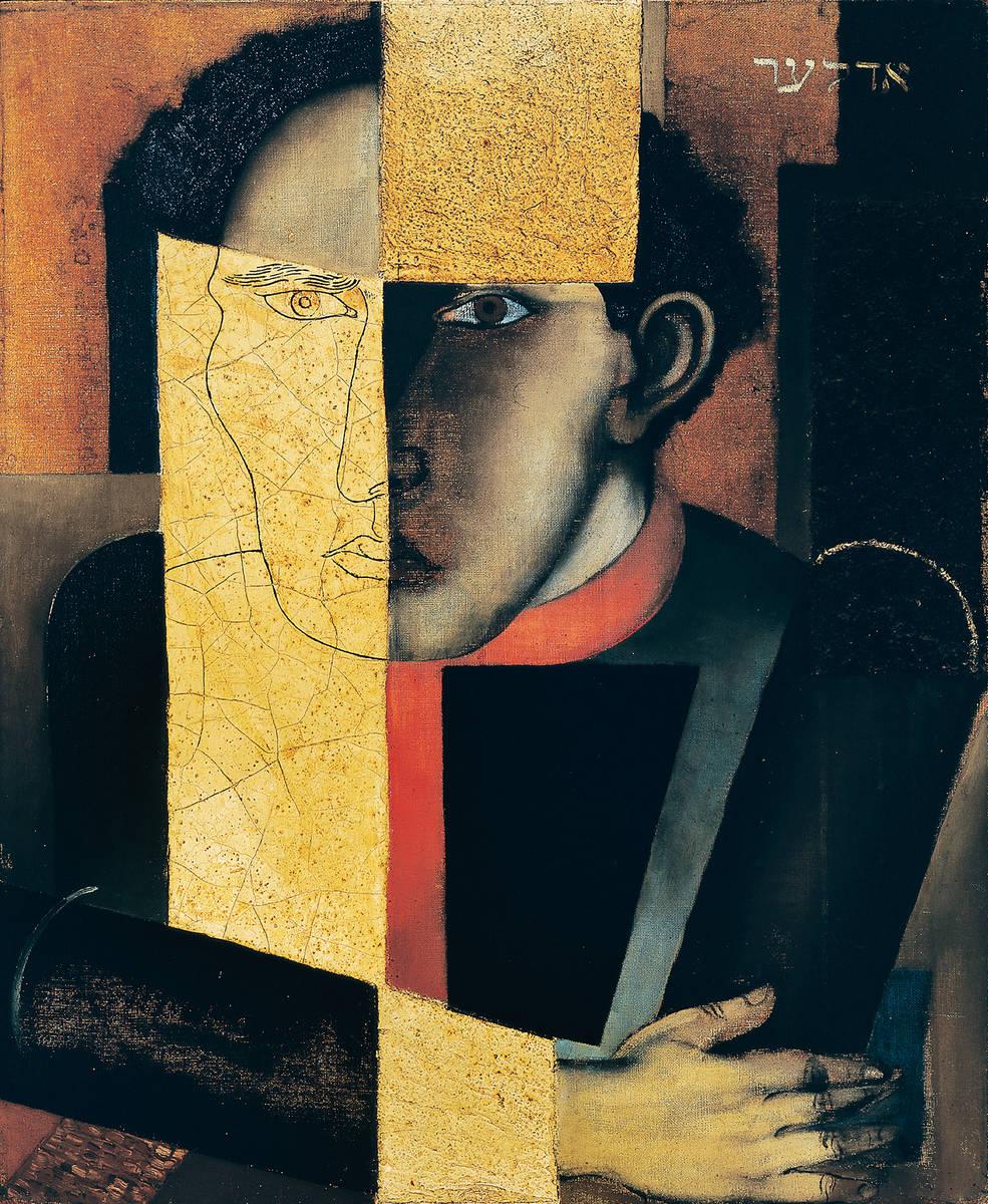 Jankel Adler und die Avantgarde Ausstellung im Von der Heydt-Museum