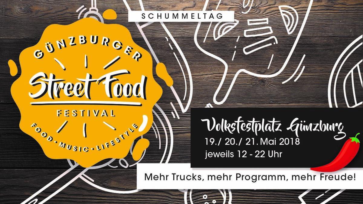 GÜNZBURGER STREET FOOD FESTIVAL