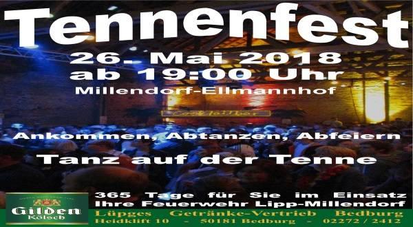 Tennenfest 2018