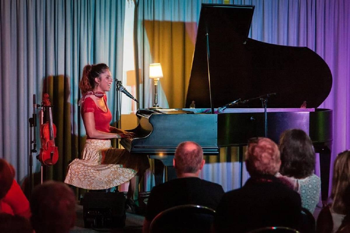 "Omnitah ""Solo am Klavier"" - Tournee"