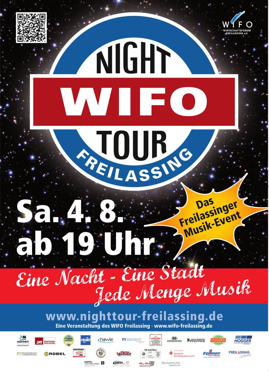 WIFO Night Tour