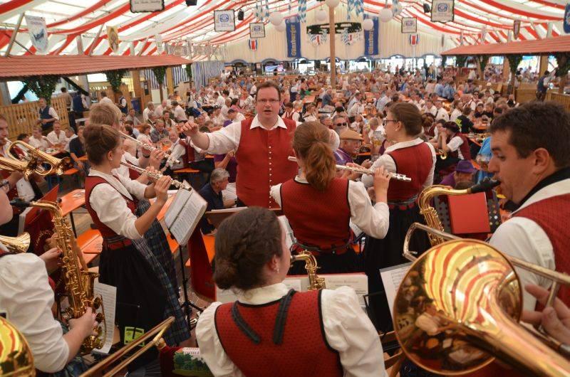 Günzburger Volksfest