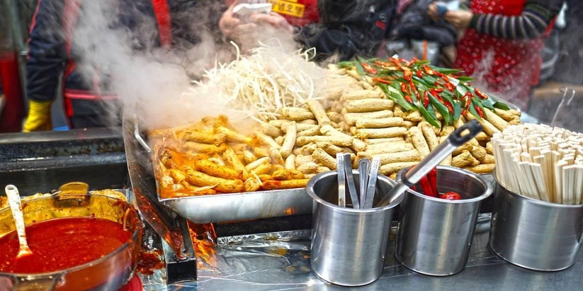 1. Street Food & Music Festival Wuppertal   Laurentiusplatz