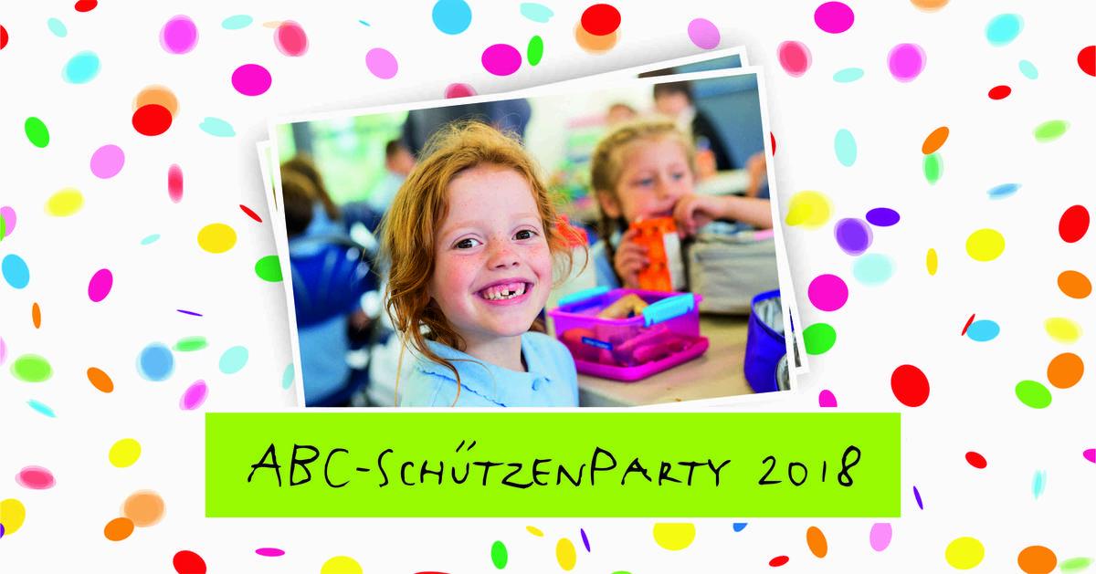 ABC-Schützen-Party