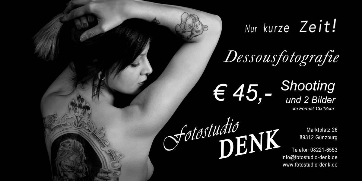 Angebot verlängert : DESSOUSFOTOGRAFIE