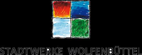 Stadtwerke wolfenbuettel logo