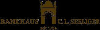 Bankhaus seeliger logo