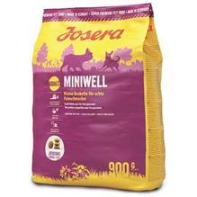 Josera Miniwell 900g