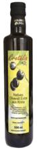 Cretelia natives Olivenoel extra, erste Kaltpressung, 500 ml