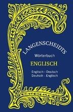 Langenscheidts Wörterbuch Englisch - Sonderausgabe