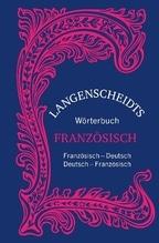 Langenscheidts Wörterbuch Französisch - Sonderausgabe