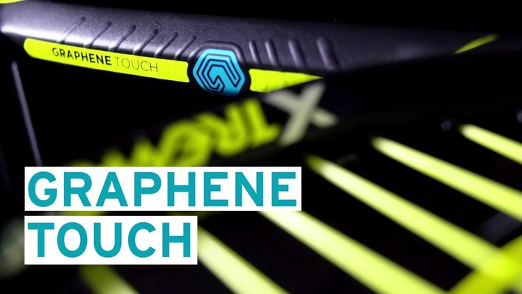 Extreme Graphene Touch S