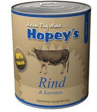 3 plus 1 Hopey's Rind 850g Nassutter