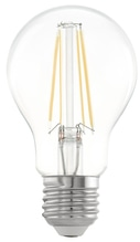 E27 / 6,5 W / 810 Lumen LED-Leuchtbirne