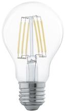 E27 / 5 W / 600 Lumen LED-Leuchtbirne
