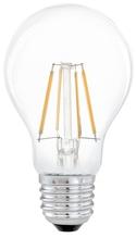 E27 / 4 W / 350 Lumen LED-Leuchtbirne