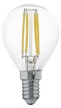 E14 / 4 W / 350 Lumen LED-Leuchtbirne