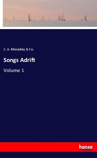 Songs Adrift