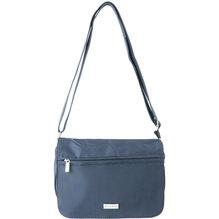 GULLIOMODA® Damen Handtasche mit Überschlag