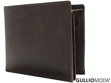 GULLIOMODA® Geldbörse im Querformat (C 490)