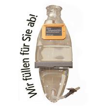 Laux 'Altes Schwarzwälder Kirschwasser' 45% vol, in verschiedenen Flaschenformen und Mengen!