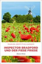Inspector Bradford und der fiese Friese | Griffiths-Karger, Marion