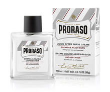 PRORASO After Shave Balm Sensitive, 100ml