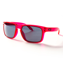 Oakley Holbrook 9102-37 crystal pink