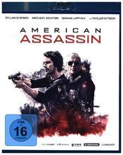 American Assassin, 1 Blu-ray