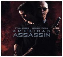 American Assassin, 1 Blu-ray (SteelBook Edition)