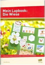 Mein Lapbook: Die Wiese | Mönning, Petra