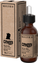 SELECTIVE CEMANI Beard Oil, 50ml