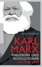 Karl Marx | Hosfeld, Rolf