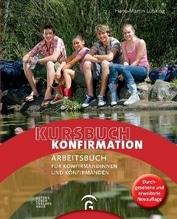 Kursbuch Konfirmation - NEU, Ringbuch + Loseblatt | Lübking, Hans-Martin