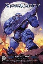 StarCraft: Frontline. Bd.1