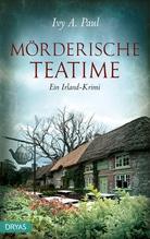 Mörderische Teatime | Paul, Ivy A.