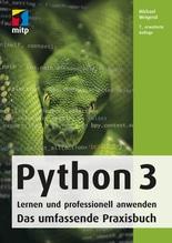 Python 3 | Weigend, Michael